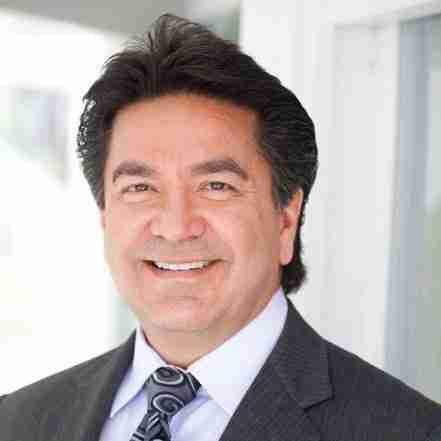 Dr. Ruben Diaz